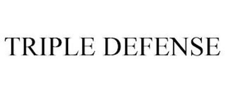 TRIPLE DEFENSE