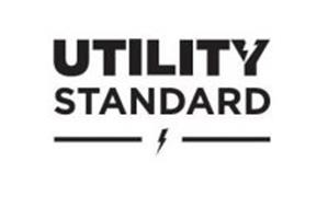 UTILITY STANDARD