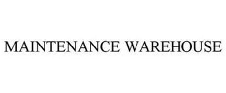 MAINTENANCE WAREHOUSE
