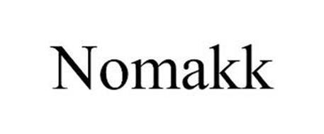 NOMAKK