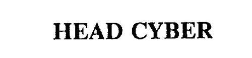 HEAD CYBER