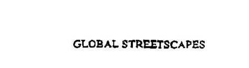 GLOBAL STREETSCAPES