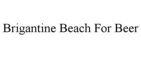 BRIGANTINE BEACH FOR BEER
