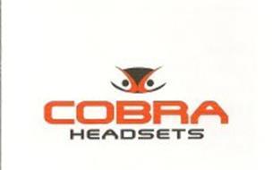 COBRA HEADSETS