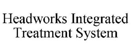 HEADWORKS INTEGRATED TREATMENT SYSTEM