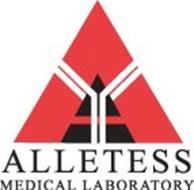 A ALLETESS MEDICAL LABORATORY