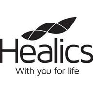HEALICS WITH YOU FOR LIFE