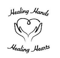 HEALING HANDS HEALING HEARTS