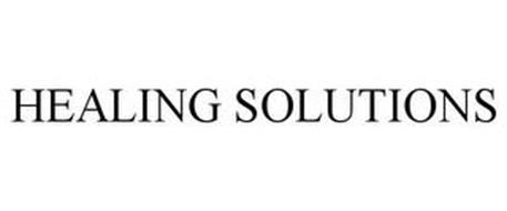 HEALING SOLUTIONS