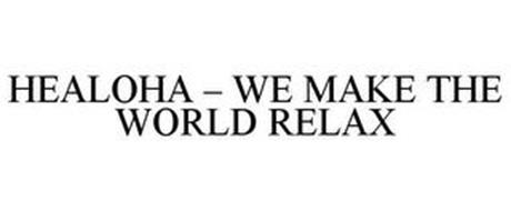 HEALOHA - WE MAKE THE WORLD RELAX