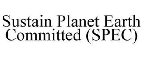 SUSTAIN PLANET EARTH COMMITTED S.P.E.C.
