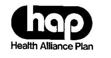 HAP HEALTH ALLIANCE PLAN