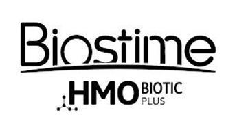BIOSTIME HMO BIOTIC PLUS