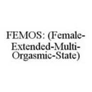 FEMOS: (FEMALE-EXTENDED-MULTI-ORGASMIC-STATE)