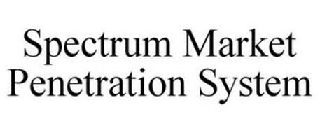 SPECTRUM MARKET PENETRATION SYSTEM