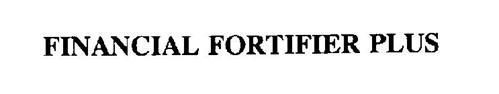 FINANCIAL FORTIFIER PLUS
