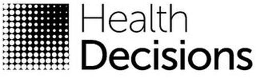 HEALTH DECISIONS