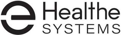 E HEALTHE SYSTEMS