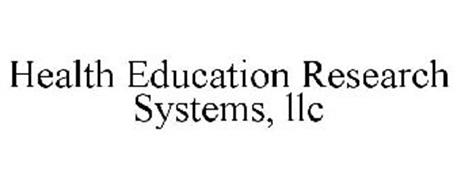 HEALTH EDUCATION RESEARCH SYSTEMS, LLC