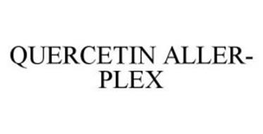 QUERCETIN ALLER-PLEX