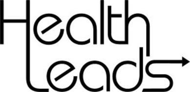 HEALTH LEADS