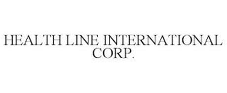 HEALTH LINE INTERNATIONAL CORP.