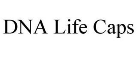 DNA LIFE CAPS