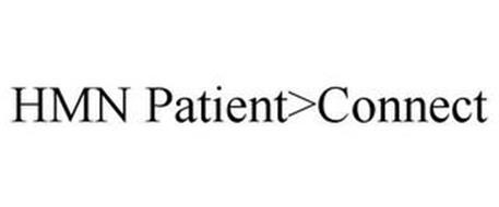 HMN PATIENT>CONNECT