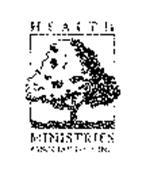 HEALTH MINISTRIES ASSOCIATION. INC.