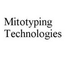 MITOTYPING TECHNOLOGIES
