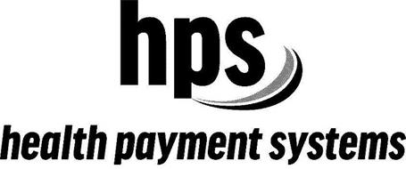 HPS HEALTH PAYMENT SYSTEMS