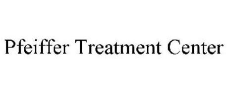 PFEIFFER TREATMENT CENTER