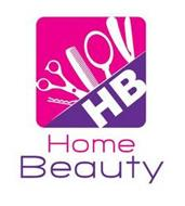 HB HOME BEAUTY