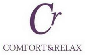 CR COMFORT & RELAX