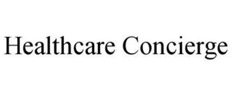 HEALTHCARE CONCIERGE