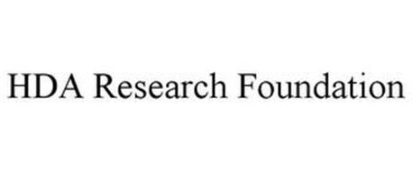HDA RESEARCH FOUNDATION