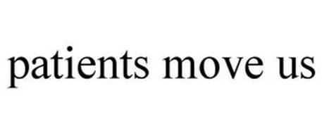 PATIENTS MOVE US