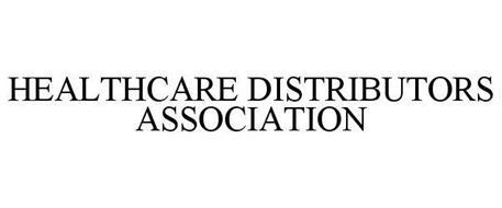 HEALTHCARE DISTRIBUTORS ASSOCIATION