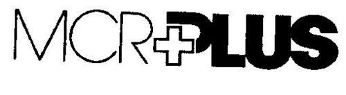 MCR+PLUS