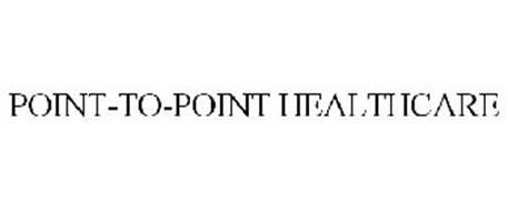 POINT-TO-POINT HEALTHCARE