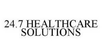 24.7 HEALTHCARE SOLUTIONS