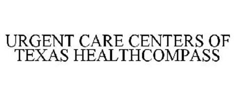 URGENT CARE CENTERS OF TEXAS HEALTHCOMPASS