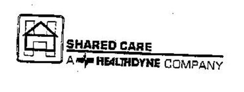 H SHARED CARE A HEALTHDYNE COMPANY