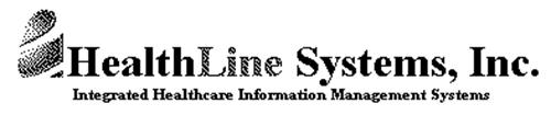 HEALTHLINE SYSTEMS, INC.