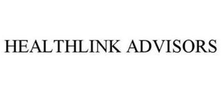 HEALTHLINK ADVISORS