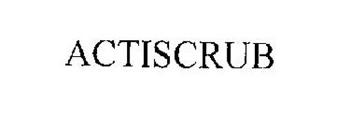 ACTISCRUB
