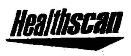 HEALTHSCAN