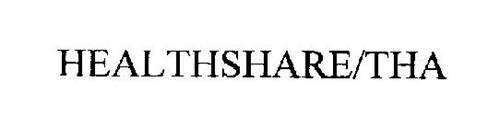 HEALTHSHARE/THA