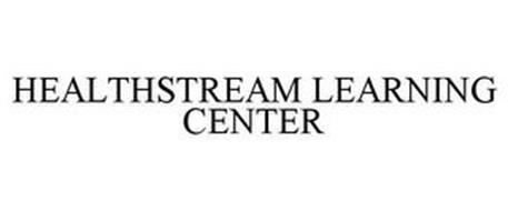 HEALTHSTREAM LEARNING CENTER