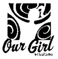 OUR GIRL BY HEALTHTEX